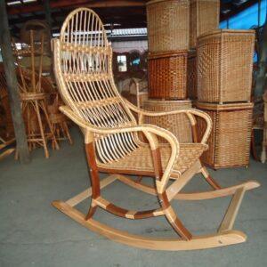 плетёная мебель в Израиле